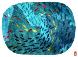 Fish herd