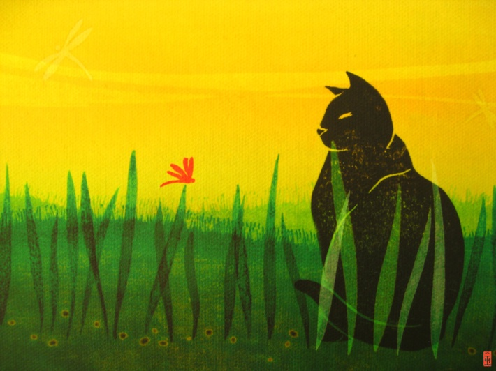 2013-cat-canvas
